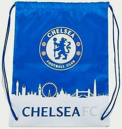 Laptop Chelsea FC Messenger Bag School BRAND NEW!