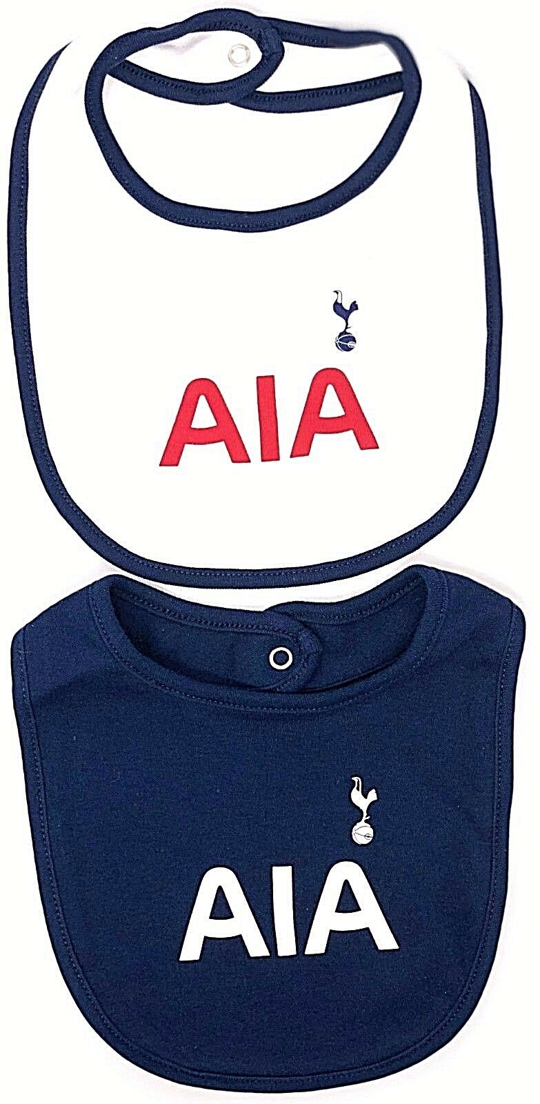 Tottenham Hotspur Fc Spurs Baby Football Kit T Shirt And Shorts